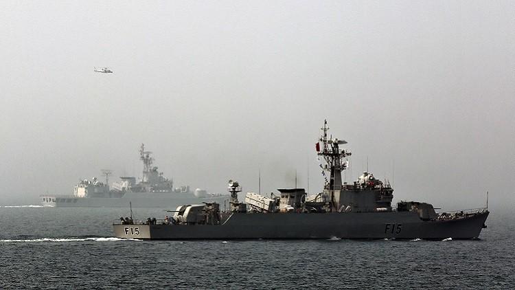 فقدان 17 شخصا إثر غرق سفينة هندية قرب بنغلادش