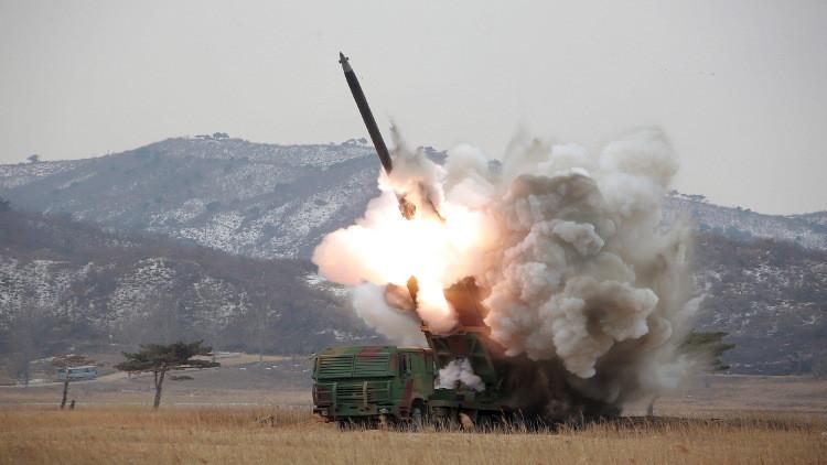 بيونغ يانغ مستعدة لتوجيه ضربة نووية استباقية ضد الولايات المتحدة