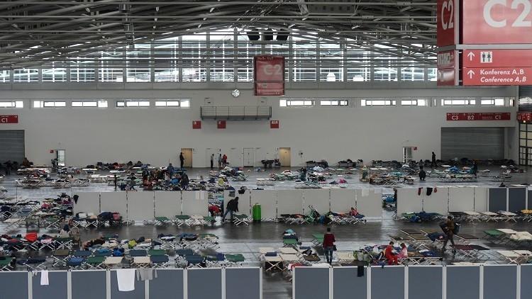متشددون ألمان يجندون لاجئين في مراكز الإيواء