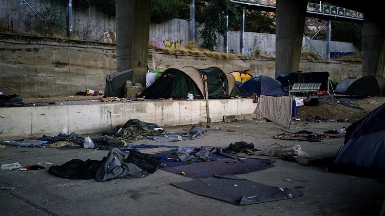 اعتداءات جنسية على أطفال لاجئين في اليونان