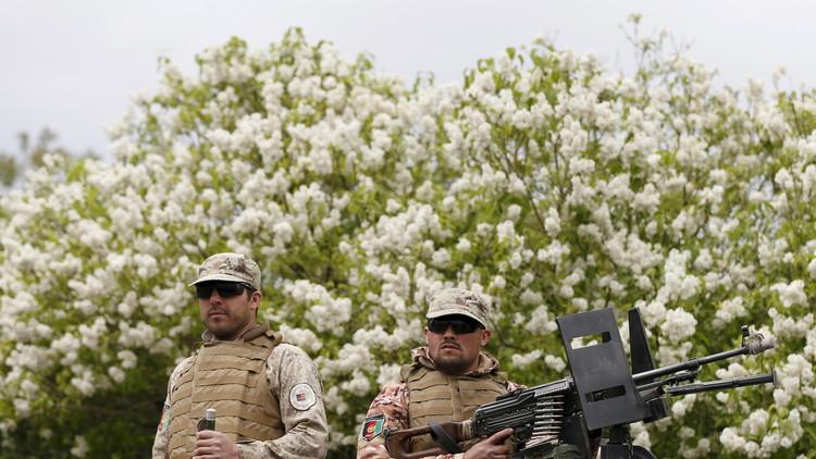 مقتل 48 مسلحا من طالبان بغارات واشتباكات في أفغانستان