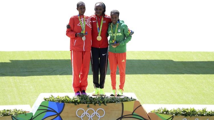 البحرين تحصد أول ميدالية أولمبية في ريو