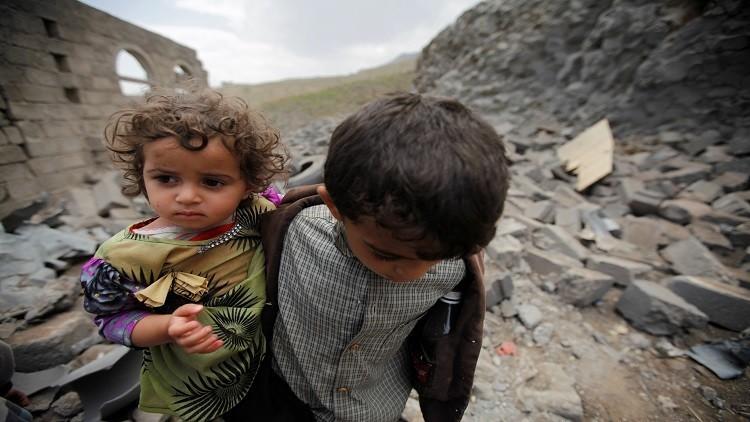 دعوة أممية للتحقيق في غارة على مدرسة في اليمن
