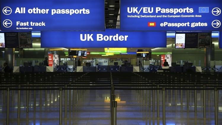 بريطانيا ترفض منح تأشيرتها لفنان مسلم مشهور