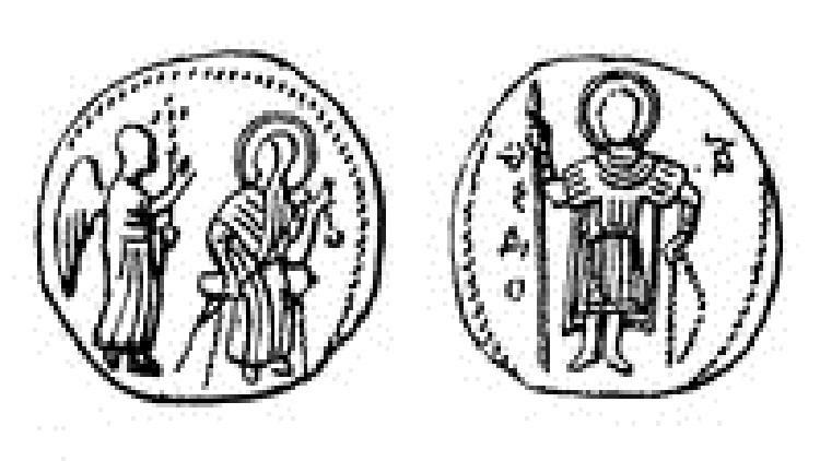 العثور على ختم روسي يعود إلى القرن الثاني عشر