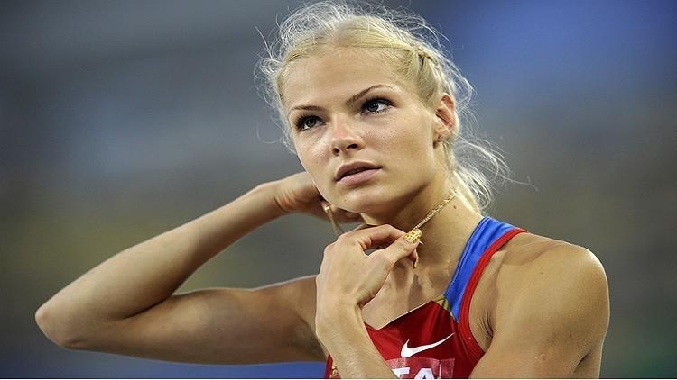 محكمة التحكيم تقر بأحقية الروسية كليشينا في المشاركة في أولمبياد ريو