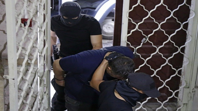 كييف قد تحمل راديكالييها مسؤولية التخطيط للأعمال الإرهابية في القرم