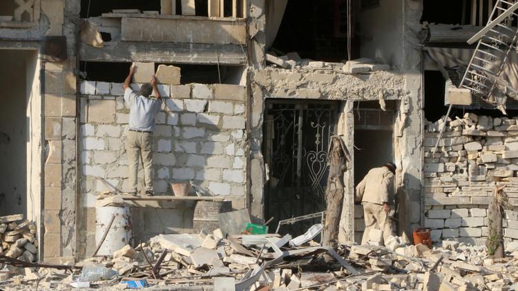 البيت الأبيض: مستعدون لحرب بلا نهاية في سوريا