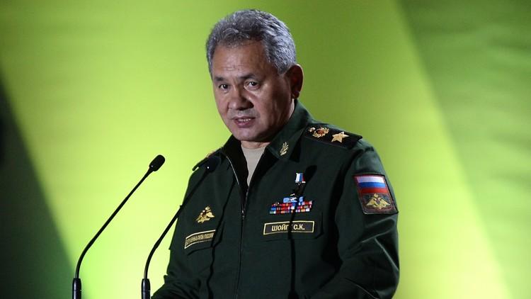روسيا حالت دون ضرب الناتو سوريا بـ624 صاروخا