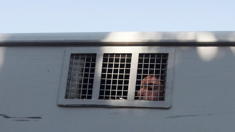 العفو الدولية تتهم دمشق بتعذيب مدنيين معارضين