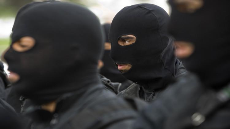 طهران تعلن عن اعتقال جاسوس يعمل لصالح بريطانيا