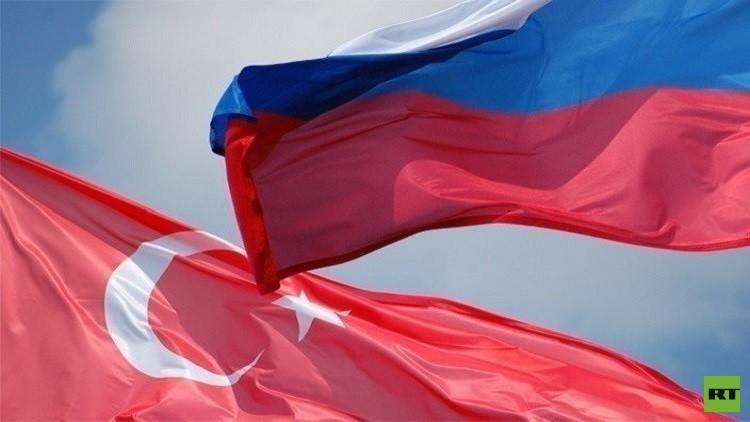بوتين: نسعى إلى استئناف العلاقات مع تركيا
