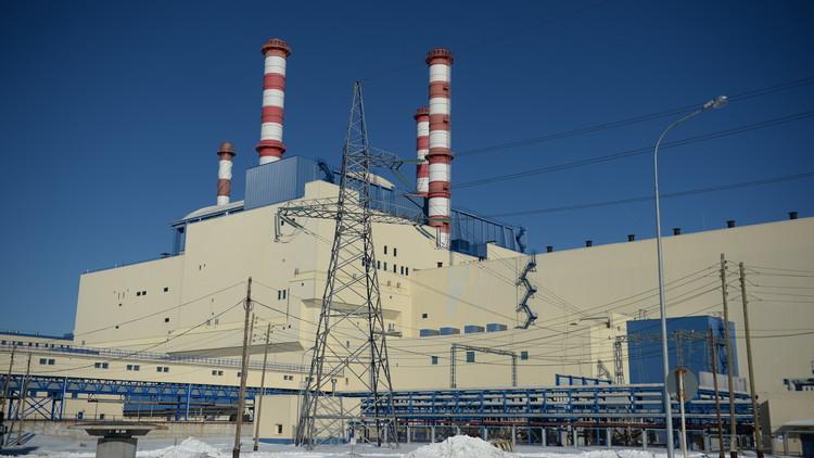 روسيا تبني محطة كهرذرية الأكثر اقتصادية في العالم