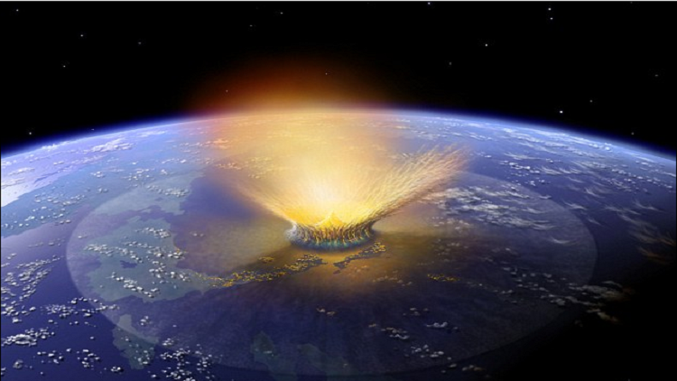 أسوأ يوم في تاريخ الأرض