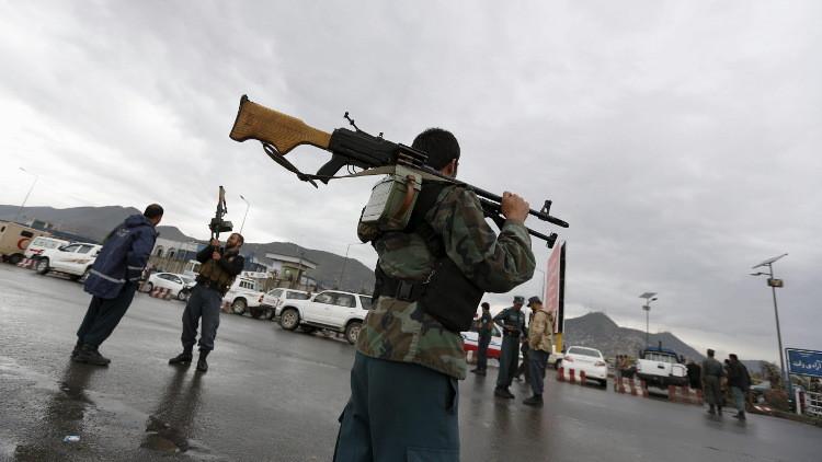 مقتل أكثر من 80 مسلحا في عملية أمنية بأفغانستان