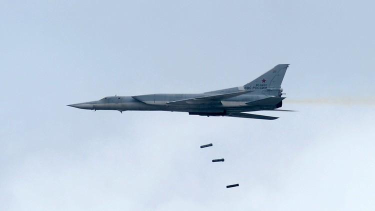 قاذفة القنابل البعيدة المدى الحاملة للصواريخ