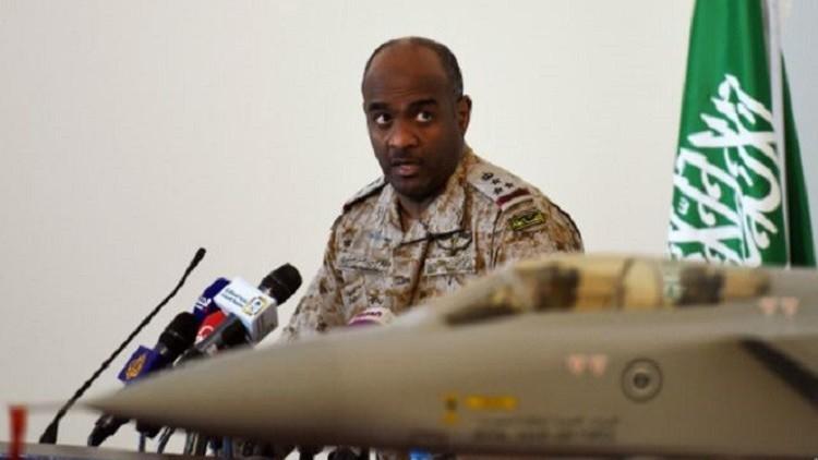 العسيري متحدثا عن كلفة الحرب باليمن: ليتطلب الأمر ما يتطلبه