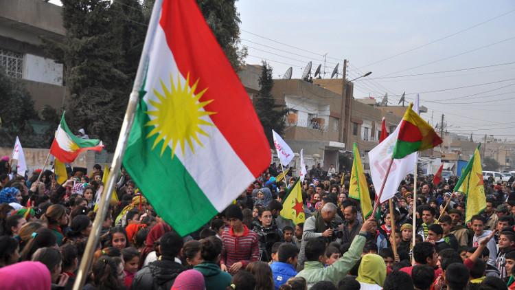 أكراد روسيا ينفون إغلاق ممثلية أكراد سوريا بموسكو