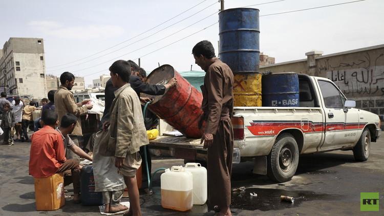 اليمن:انهيار اقتصادي وتدمير شامل