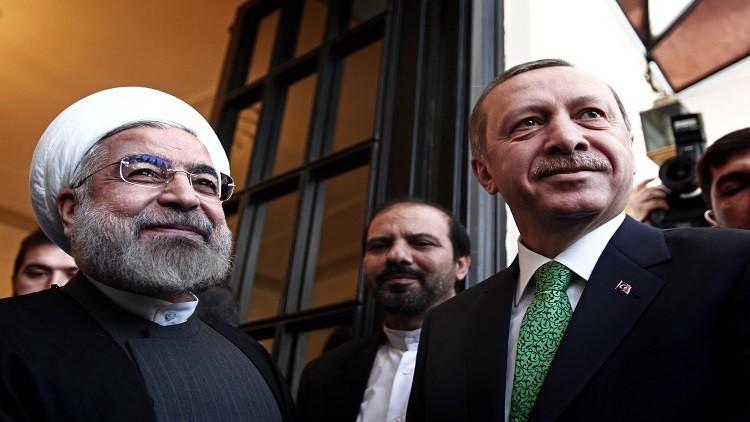 أردوغان يزور إيران الأسبوع المقبل