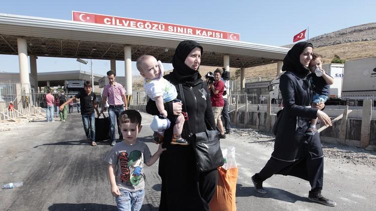 ألمانيا: الاتحاد الأوروبي متمسك باتفاق المهاجرين مع تركيا