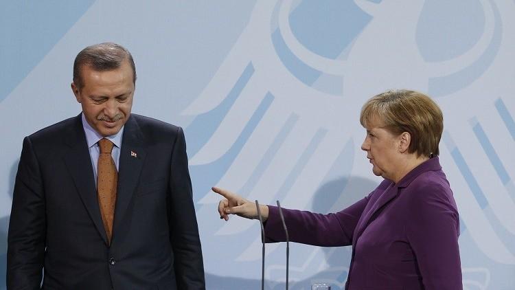 تقرير سري للحكومة الألمانية: ربع من توجهوا من ألمانيا لـ