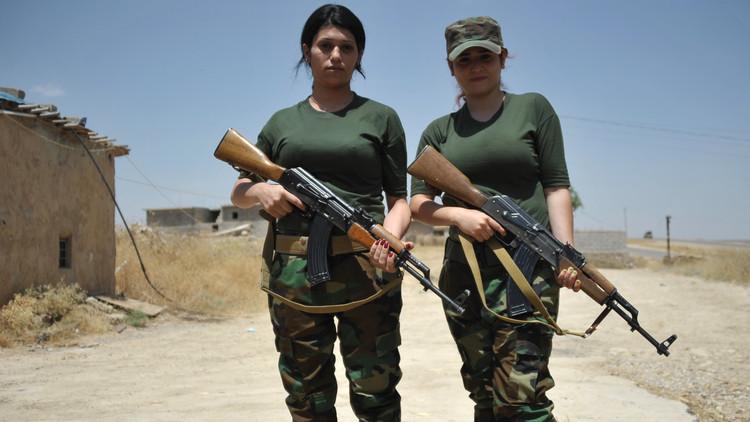موسكو: لا خوف على مصير الأسلحة المصدرة لكردستان