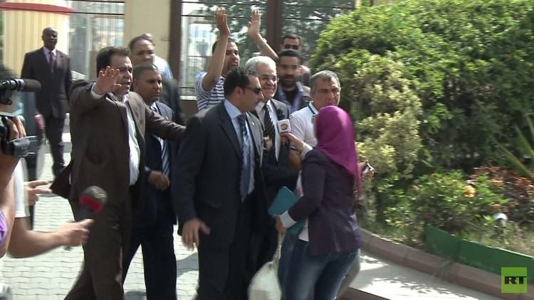 حمدين صباحي في دائرة الاتهام