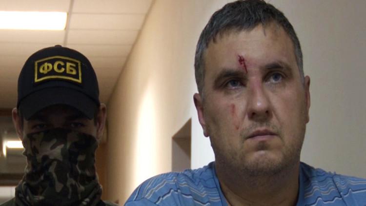 مصدرأمني: كييف خططت لإجلاء مخربيها من القرم