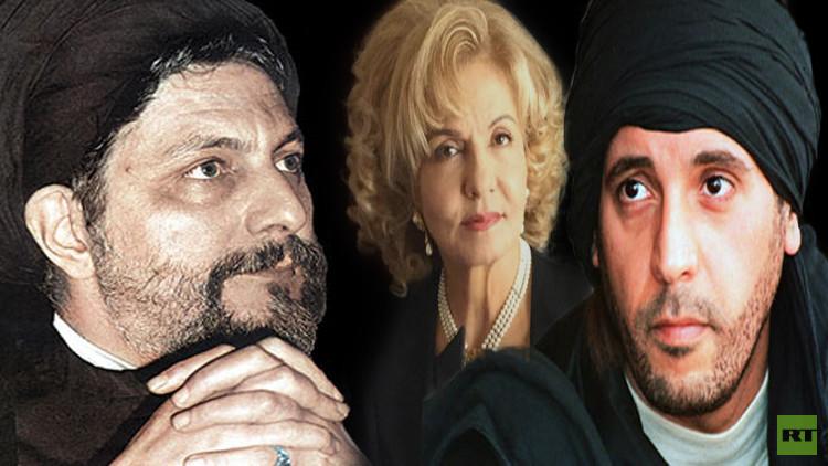 عائلة الصدر تنفي تصريحات وكيلة هنيبعل القذافي