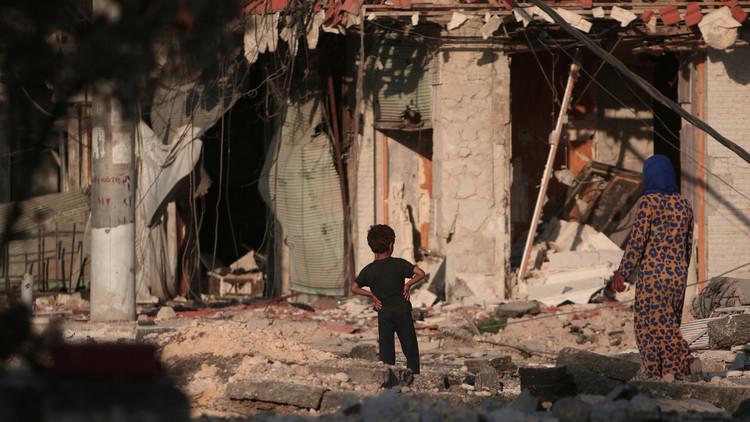 موسكو تدعم تهدئة أسبوعية في حلب لمدة 48 ساعة