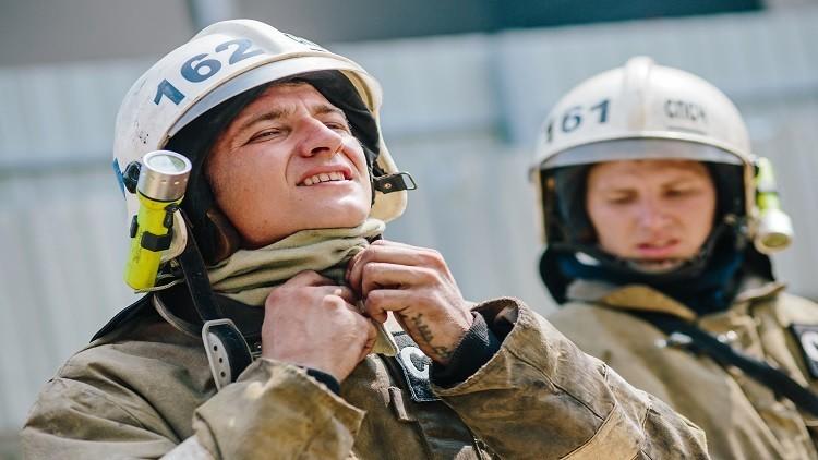 روسيا قدمت 90 ألف طن من المساعدات في 18 شهرا