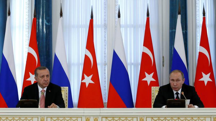 هل ستستطيع روسيا وتركيا تغيير مسار النزاع السوري؟
