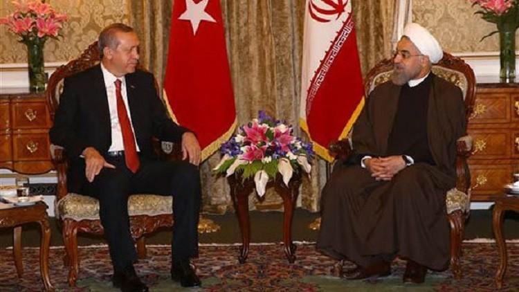 هل سيتمكن أردوغان من الاتفاق مع إيران؟