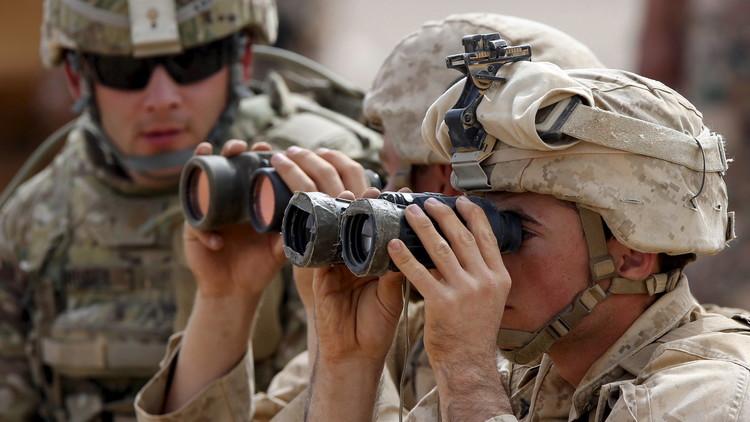 واشنطن تسحب مستشاريها العسكريين من السعودية