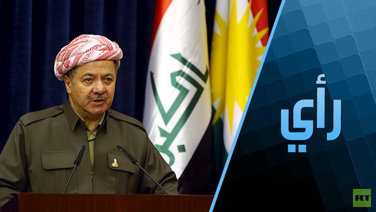 ما سر الخلاف بين بغداد وأربيل؟
