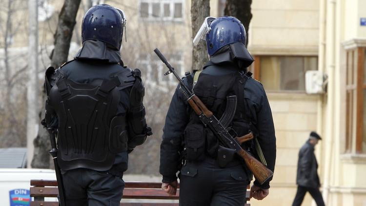 اعتقال مجموعة في أذربيجان على صلة بفتح الله غولن