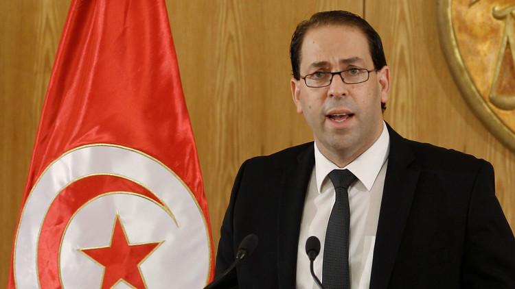 حضور حزبي لافت في تشكيلة الحكومة التونسية الجديدة
