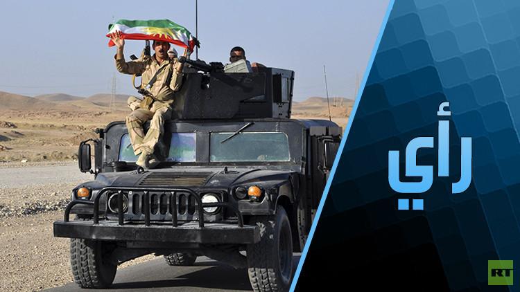 هل كان بيان رئاسة إقليم كوردستان مناورة أم أخذ بزمام المبادرة؟