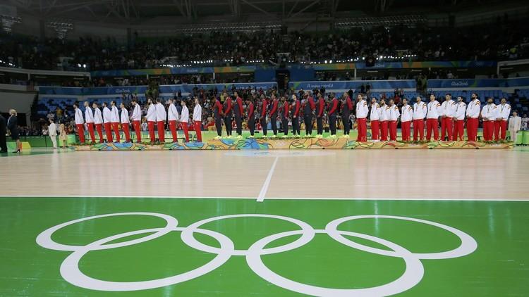 آخر ذهبية في أولمبياد