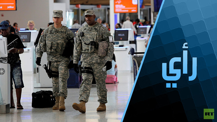 هل سحْب الخبراء العسكريين الأمريكيين من الرياض تكتيكي أم تكنيكي؟