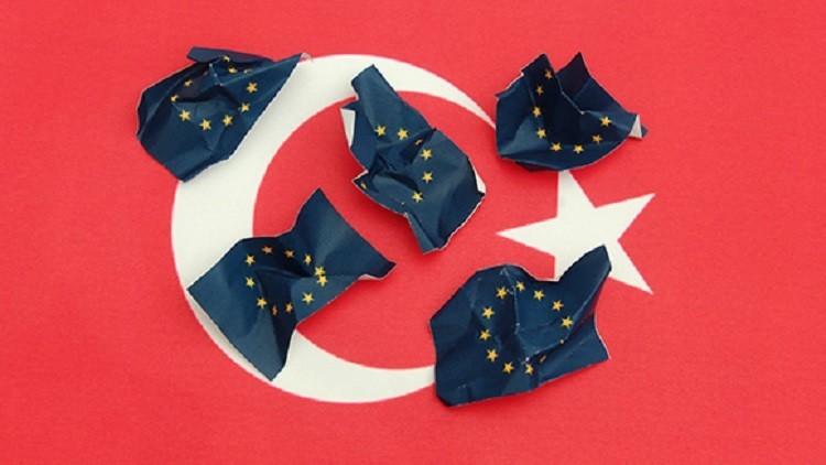 تركيا لن تقبل في الاتحاد الأوروبي خلال العقود المقبلة