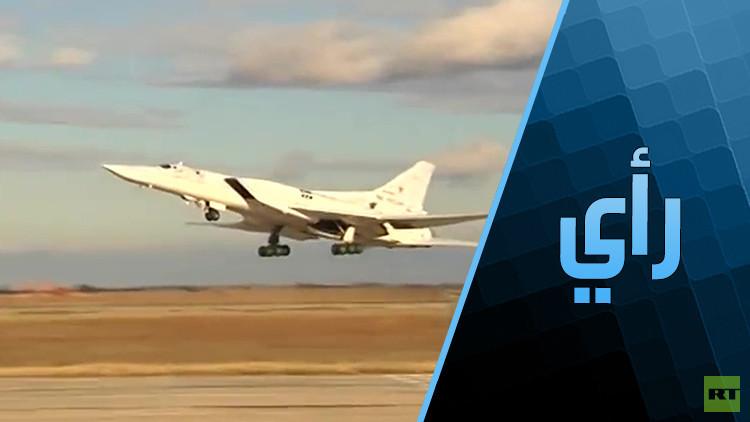 ماذا وراء تعليق العمليات الروسية من المطارات الإيرانية؟