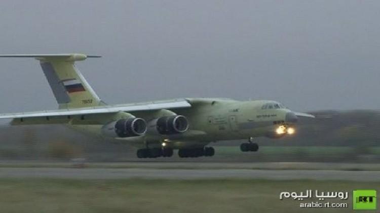 أحدث رادار طائرة روسي سيجرب في مارس المقبل