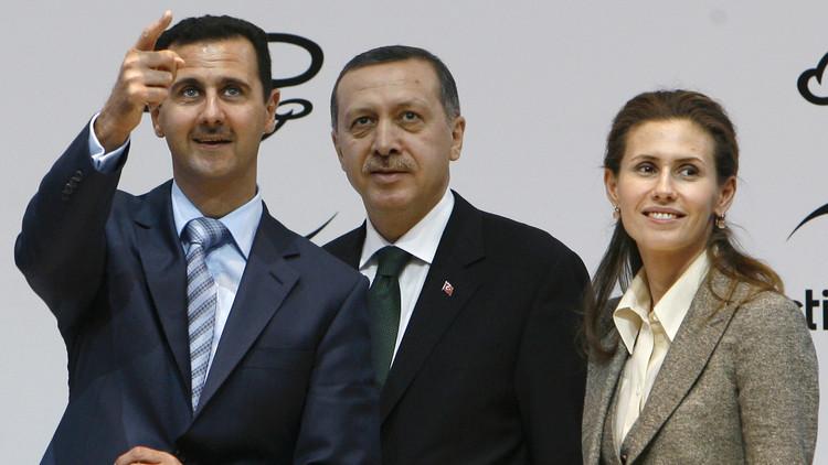 روبرت فيسك: السلطان يمد يد الصداقة مجددا للأسد