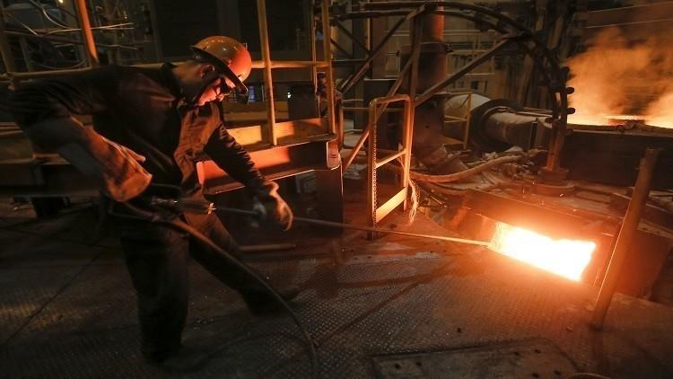 التنمية الاقتصادية الروسية تتوقع نمو الاقتصاد في أغسطس