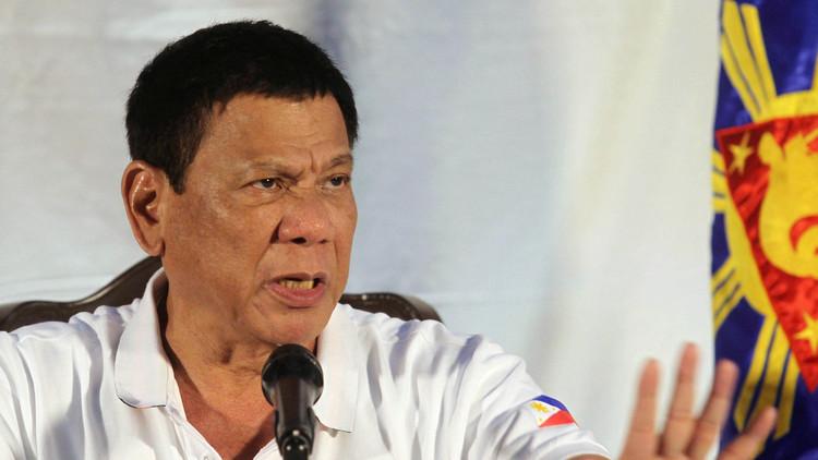 الفلبين تحت رحمة مكافحة المخدرات