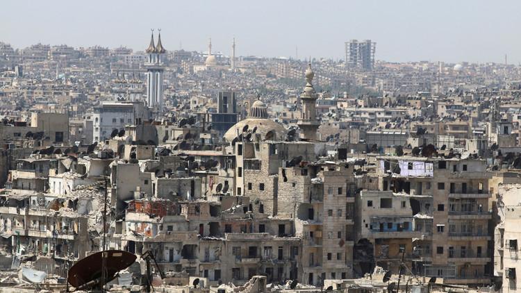 إعلان التهدئة في حلب رهن بالجاهزية الأممية لإيصال المساعدات
