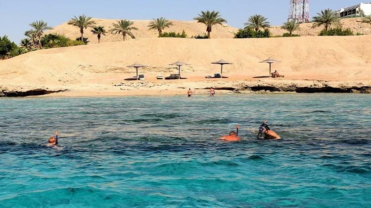 توقعات بعودة السياحة الروسية إلى مصر في أكتوبر