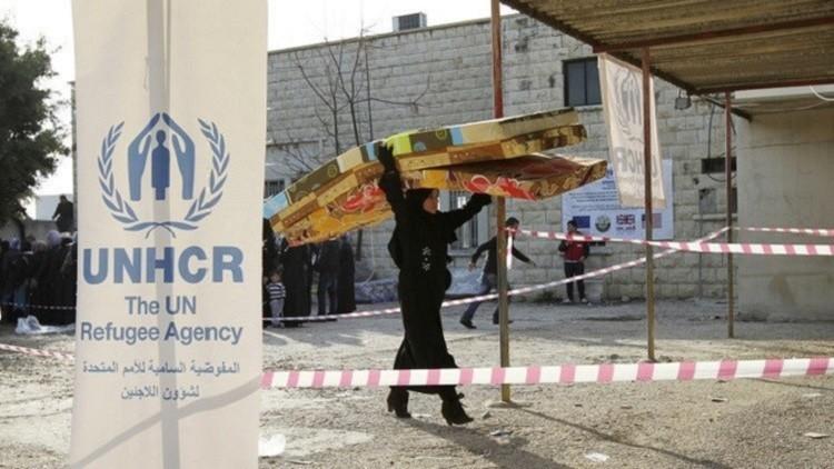 الأمم المتحدة تتوقع